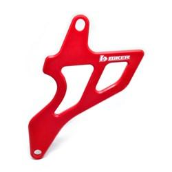 Protetor de Pinhão BIKER CRF230 Vermelho