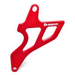 Protetor de Pinhão BIKER XR 200 Vermelho