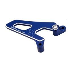 Protetor De Pinhão Yzf 450 03/13 Wrf 450 03/15 Gaia Azul