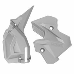 Protetor De Quadro Anker Crf 250f Cinza