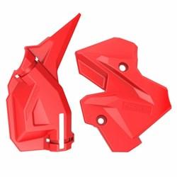 Protetor De Quadro Anker Crf 250f Vermelho