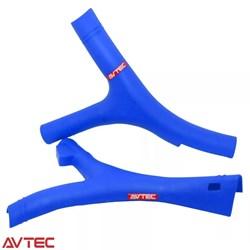 Protetor de Quadro Avtec CRF 230 Azul