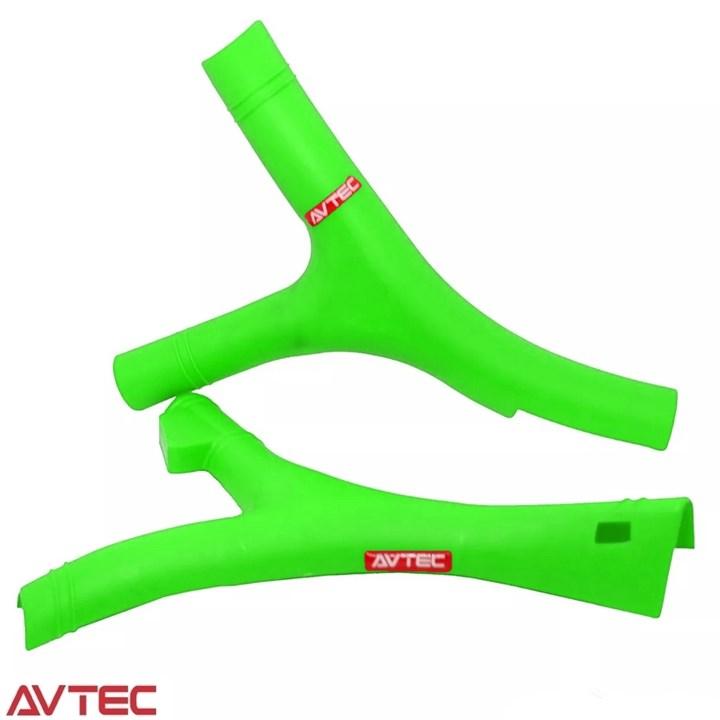 Protetor de Quadro Avtec CRF 230 Verde