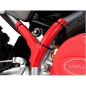 Protetor De Quadro Crf 230 Anker Vermelho