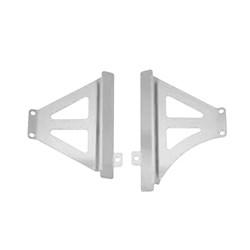 Protetor De Radiador Envolvente Crf 450 / 250 15 A 16 Start Polido