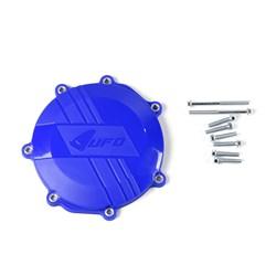 Protetor Tampa de Embreagem Yzf 450 - 2011 a 2019 Ufo Azul