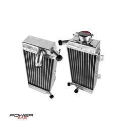 Radiador Crf 250 - 14 a 15 Power Mx