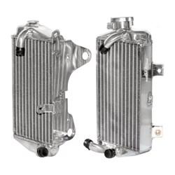 Radiador Crf 450r 15/16 Power Mx
