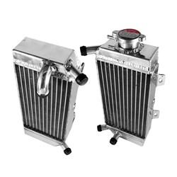 Radiador Kxf 450 12/15 Power Mx