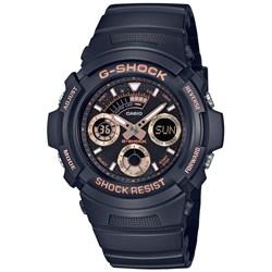 Relogio G-shock Aw-591gbx-1a4dr Preto Anadigi