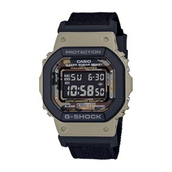 Relogio G-shock Dw-5610sus-5dr Military Digital
