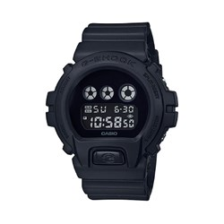 Relogio G-shock Dw-6900bba-1dr Preto Digital