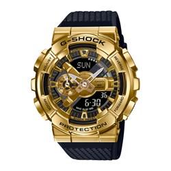 Relogio G-shock Gm-110g-1a9dr Preto Dourado