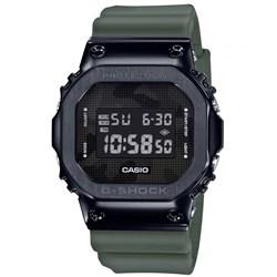 Relogio G-shock Gm-5600b-3dr Verde Digital