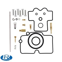 Reparo De Carburador BR Parts Yzf 450 05 a 06