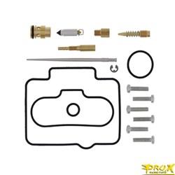 Reparo De Carburador ProX Kx 125 02