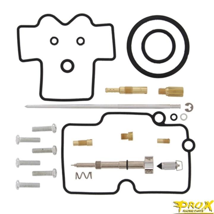 Reparo De Carburador ProX Rmz 450 05 a 07
