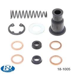 Reparo De Freio Dianteiro BR Parts Crf 250/450R 07 a 18