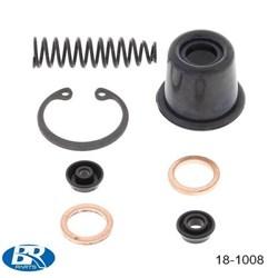 Reparo De Freio Traseiro BR Parts Crf 250/450R 02 a 18 250/450X