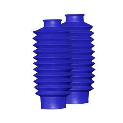 Sanfona De Bengala 11 Dentes Circuit Azul