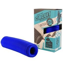 Sanfona De Bengala 24 Dentes Circuit Crf 230 Azul
