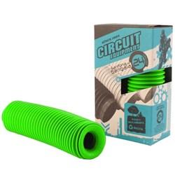 Sanfona De Bengala 24 Dentes Circuit Crf 230 Verde