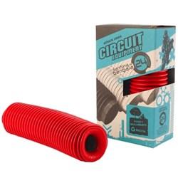 Sanfona De Bengala 24 Dentes Circuit Crf 230 Vermelho