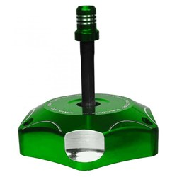 Tampa de Tanque Crf 230 Gaia Mx Verde