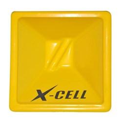 Tampa Filtro de Ar X-CELL - CRF 230