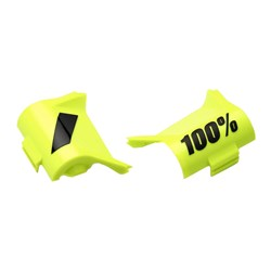 Tampa Roll Off 100% Forecast Canister Amarelo Fluor
