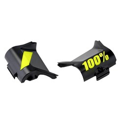 Tampa Roll Off 100% Forecast Canister Preto